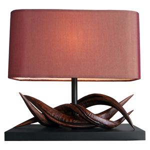 Berbis table lamp