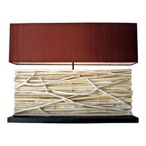 Twigue table lamp