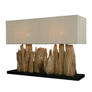 Bergen table lamp
